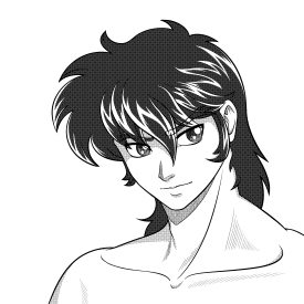 Ryo Sketch