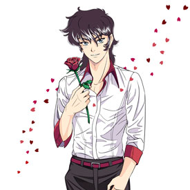 Ryo Valentine