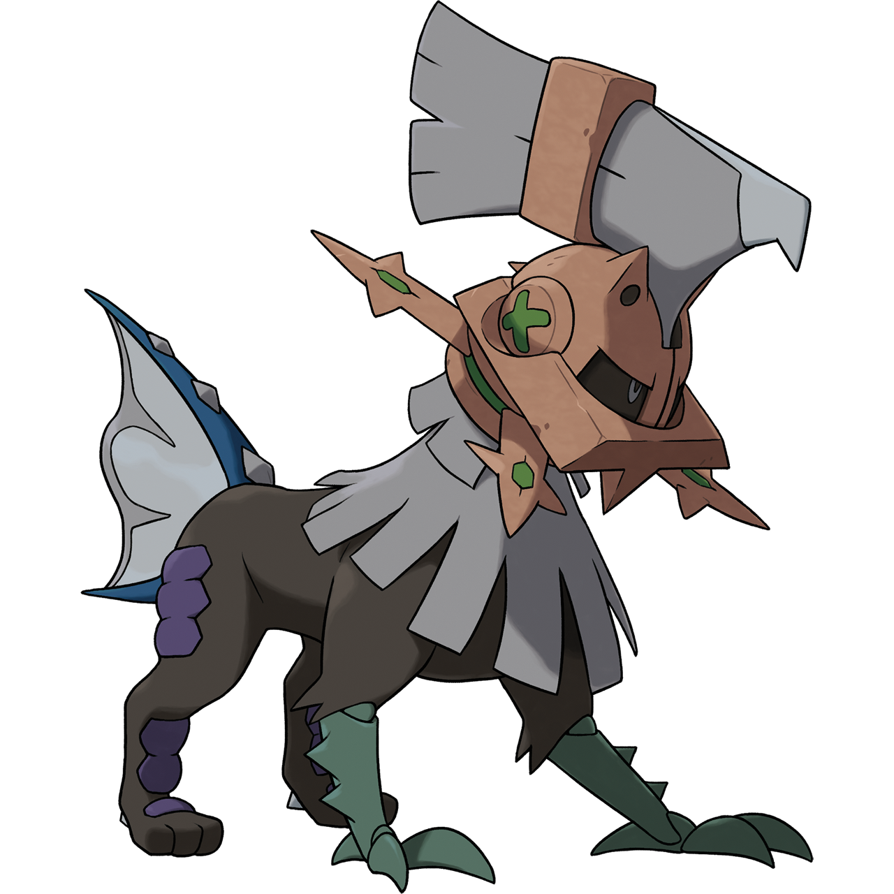 Official Type: Null art